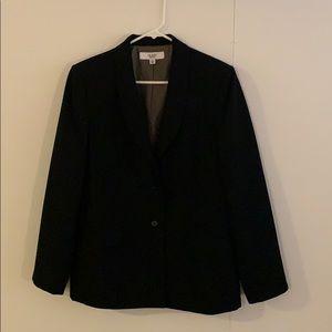 Let Suit pant suit